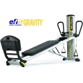 Тренажер TOTAL GYM GRAVITY GTS™