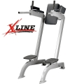 Брусья/Пресс INTER ATLETIKA XLine X/XR312.1