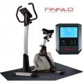 Велотренажер FINNLO Varon XTR Plus 3193
