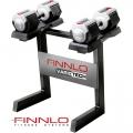Наборные гантели со стойками FINNLO VARIO-TECH Set 6764