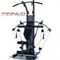 Мультистанция FINNLO Bio Force Extreme 3841 со скамьей
