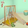 Детский спортивно - игровой комплекс IRELLE Малыш Два