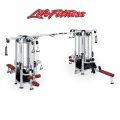 Кроссовер LIFE FITNESS Signature Cable Motion Multy Jungle 8