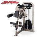 Дельтовидные мышцы LIFE FITNESS Pro2