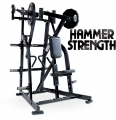 Независимая гребная тяга HAMMER STRENGTH ILLR