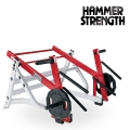 Становая тяга HAMMER STRENGTH Ground Base·GBSL