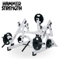 Независимая становая тяга HAMMER STRENGTH GBSHP