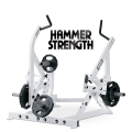 Скручивания влево HAMMER STRENGTH Ground Base GBT-L