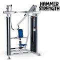 Гребная тяга HAMMER STRENGTH MTSRW