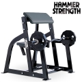 Скамья Скотта HAMMER STRENGTH FWAC
