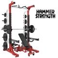 Полустойка силовая HAMMER STRENGTH HDHR