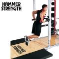 Опоры для отжиманий HAMMER STRENGTH OHDDIP