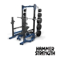 Силовая стойка HAMMER STRENGTH HD Elite HDEMR