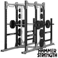 Силовая полустойка HAMMER STRENGTH HD Elite HDECR-PR/MR