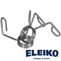 Замки пружнные ELEIKO Spring Coil Collars – 50 mm