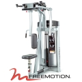 Тренажер Мышцы груди/Задняя дельта FREEMOTION F806