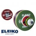 Олимпийская штанга для соревнований ELEIKO OlympicWLMan
