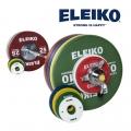Олимпийская штанга для соревнований ELEIKO OlympicWLWoman