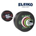 Олимпийская тренировочная штанга ELEIKO TrainingMan