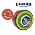Штанга в сборе ELEIKO PLCompetitionSet 435 кг