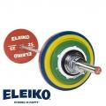 Штанга в сборе ELEIKO PLCompetitionSet 185 кг