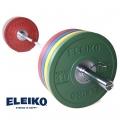 Тренировочная штанга ELEIKO SportTrainingSet