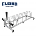 Стойка под диски ELEIKO Olympic WL Training Disc Rack