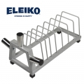 Стойка под диски ELEIKO Olympic WL Competition Disc Rack