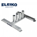 Стойка под грифы ELEIKO Vertical Bar Rack 4 bars