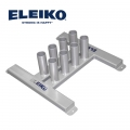 Стойка под грифы ELEIKO Vertical Bar Rack 8 bars