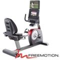 Велотренажер FREEMOTION C11.6