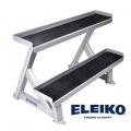 Стойка для гирь ELEIKO Kettlebell Rack - Double Short
