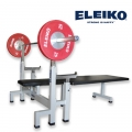 Скамья для жима ELEIKO PL Bench Press for Disabled