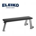 Скамья горизонтальная ELEIKO Flat Bench