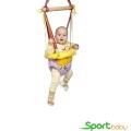 Детские прыгунки с обручем SportBaby