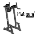 Брусья/Пресс TUNTURI Platinum Leg Press Unit