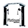 Силовой тренажер 4in1 Platinum Tunturi