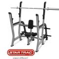 Скамья для жима сидя STAR TRAC B-7205 Inspiration