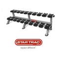 Стойка для гантелей 10 пар STAR TRAC R-8010 Inspiration