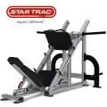 Жим ногами·STAR TRAC L-1140 Leverage