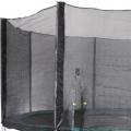 Защитная сетка для батута KIDIGO Ø426 Safety Net