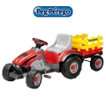 Веломобиль PEG-PEREGO Mini Tony Tigre