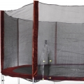 Защитная сетка для батута KIDIGO MAROON Ø426 Safety Net