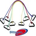 Амортизатор трубчатый DITTMANN Body-Tube
