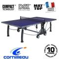 Теннисный стол всепогодный CORNILLEAU 400M