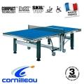 Профессиональный теннисный стол CORNILLEAU COMPETITION 740 ITTF