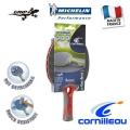 Всепогодная теннисная ракетка CORNILLEAU TACTEO 50 red