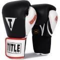 Перчатки для бокса гелевые TITLE Gel TB-2024
