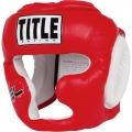 Шлем защитный TITLE GEL World GTHGF