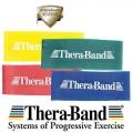 Амортизатор ленточный Петля THERA-BAND Band Loops 30.5 см